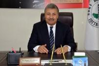SELAMET - Birecik Belediye Başkanı Faruk Pınarbaşı Açıklaması
