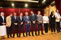 Çelik Açıklaması 'AK Parti Kongreleri Türk Siyasi Hayatının Dönüm Noktalarıdır'