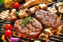 ŞIŞMANLıK - Diyetisyen Akgül Açıklaması 'Sürekli Et Tüketimi Sindirim Sorunlarına Davetiye Çıkarabilir'