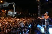 EBRU YAŞAR - Ebru Yaşar'dan Unutulmaz Konser