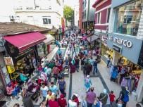 AREFE GÜNÜ - Fatsa'da Kurban Bayramı Hareketliliği