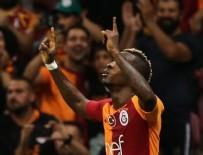 ANKARAGÜCÜ - Galatasaray 1-0 Göztepe