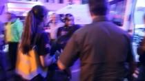 Gümüşhane'de Trafik Kazaları Açıklaması 10 Yaralı