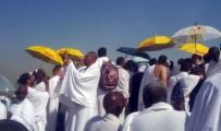 ARAFAT - Hacı Adayları Arafat'a Çıktı