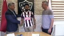 BAYRAM HEDİYESİ - Hatayspor'da Transfer