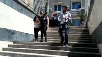 ÇENGELKÖY - İstanbul'da Hırsızlık Operasyonu