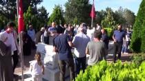 PIYADE - Kahramankazan'da Mezarlık Ziyaretleri Yapıldı