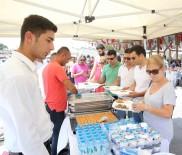 HÜSEYIN MUTLU - Karşıyaka'da 2 Bin Kişilik Bayram Yemeği