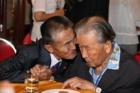 GÜNEY KORELİ - Kore Savaşının Ayırdığı Aileler 65 Yıl Sonra Bir Araya Geliyor