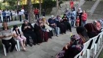SEVGİ EVLERİ - Kütahya'daki Şehitliklerde Hüzünlü Bayram Arifesi