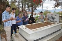 Niksar'da Bayram Öncesi Kabir Ziyareti