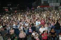 Öykü Gürman Konseri Büyük İlgi Gördü
