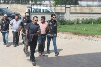 Patnos'ta 15 Bin 320 Paket Kaçak Sigara Ele Geçirildi