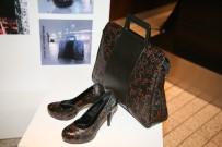EGE İHRACATÇı BIRLIKLERI - Rusya'ya Ayakkabı İhracatında Rekor Artış