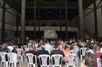 PATLAMIŞ MISIR - Sinema Akşamları Sona Erdi