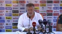 ANKARAGÜCÜ - Spor Toto Süper Lig Açıklaması Aytemiz Alanyaspor Açıklaması 0 - MKE Ankaragücü Açıklaması 2 (Maç Sonucu)