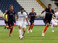 KEMAL YıLMAZ - Spor Toto Süper Lig Açıklaması Kasımpaşa Açıklaması 2 - Medipol Başakşehir Açıklaması 1 (Maç Sonucu)