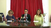 ÜSKÜP - TİKA'dan Makedonya'da Eğitime Destek