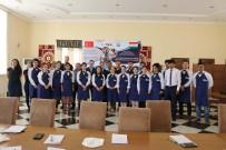 BAKAN YARDIMCISI - TİKA'dan Tacikistan'da Turizm Eğitimi