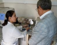 PATENT BAŞVURUSU - Tıp Dünyasında Zatürrenin Tedavisinde Çığır Açacak Buluş