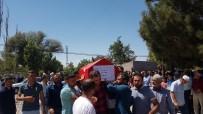 UZMAN ERBAŞ - Trafik Kazasında Hayatını Kaybeden Uzman Erbaş Son Yolculuğuna Uğurlandı