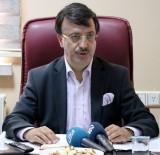 ARAFAT - Türkmenoğlu'ndan Bayram Mesajı