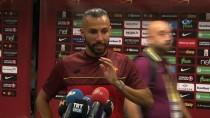 YASIN ÖZTEKIN - Yasin Öztekin Açıklaması 'Islıklasalar Da Galatasaray Taraftarına Teşekkür Ediyorum'