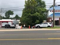 VIRGINIA - ABD'de Kurban Bayramı Kutlamasına Polis Engeli