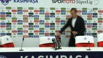 ABDULLAH AVCı - Abdullah Avcı Açıklaması 'Futbol Artık Duygularla Oynanan Bir Oyun Değil'