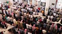 Zeytin Dalı Harekatı - Afrin'de Kurban Bayramı