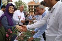 MUSTAFA KÖSE - AK Parti Antalya Teşkilatında Bayramlaşma Töreni
