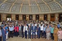 AHMET ÇAKıR - AK Parti'de Bayramlaşma Töreni