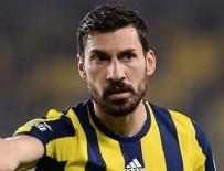 BEYAZ FUTBOL - Beşiktaş'ın istediği Fenerbahçeli