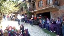 Bolu'da Cinayet Ve İntihar