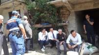 Bolu'da, Dede Torununu Öldürdükten Sonra İntihar Etti