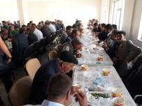 PIYADE - Çaldıran Belediyesinden 'Gırar Sıbe' İkramı