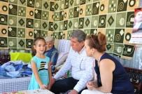 MEHMET ALI ÇALKAYA - Çalkaya Ailesi Geleneği Bozmadı