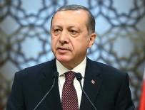 Erdoğan'dan üç lidere telefon