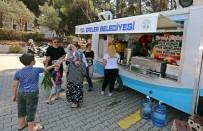 MESUT ÖZAKCAN - Efeler Belediyesi'nden Birlikteliği Arttıran Dokunuşlar