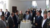 NIHAT ÇELIK - Erciş'te Kurban Bayramı