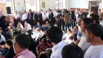 ETNİK KÖKEN - Gürcistan Başbakanı Bakhtadze'den Bayram Tebriği