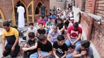 GÜRCİSTAN BAŞBAKANI - Gürcistan'da Kurban Bayramı