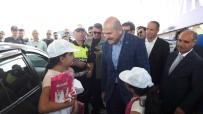 ŞIRNAK VALİSİ - İçişleri Bakanı Soylu Açıklaması 'Bu Yolla Terörü Yendik'