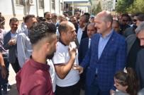 İçişleri Bakanı Soylu Açıklaması 'Terör Örgütünü Hem İçeride Hem De Kırsalda Silip Süpürüyoruz'