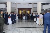 ENVER ÜNLÜ - Iğdır'da Bayramlaşma Programı