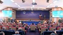 PARLAMENTO - İran Cumhurbaşkanı Ruhani Açıklaması 'Sahip Olduğumuz Güçten Dolayı Saldırı Yapamıyor'