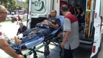 OKMEYDANI EĞİTİM VE ARAŞTIRMA HASTANESİ - İstanbul'un 'Acemi Kasapları' Acil Servisleri Doldurdu