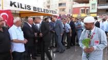 Zeytin Dalı Harekatı - Kilis'te Bayram Coşkusu