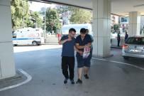VAHDETTIN - Kocaeli'de Hastaneler Acemi Kasaplarla Doldu