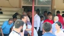 KÜLTÜR VE TURİZM BAKANI - Kültür Ve Turizm Bakanı Ersoy Antalya'da